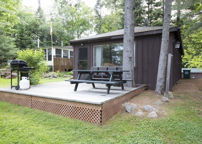 Algonquin Park Ontario Cottage Rentals